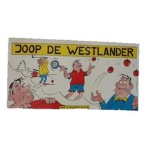 Bijlo - Boek - Joop De Westlander