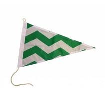 Bladwijzer - Vlag - Westland - Puntje