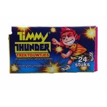 PartyXplosion - Trektouwtjes - Timmy Thunder