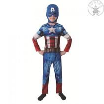 Partyxplosion  - Captain America - 5/6 jaar
