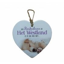Miko - Hart - Hondenleven in Het Westland