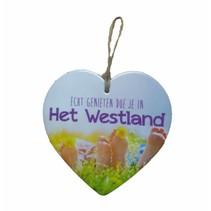Miko - Westland - Hart - Echt genieten in Het Westland
