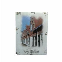 Miko - Houten decoratie - I love Het Westland