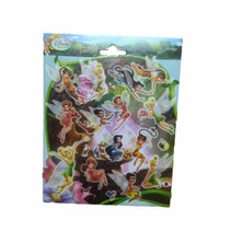 NSC - Stickers - Tinkerbell