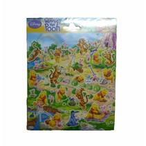 NSC - Stickers - Winnie de Pooh