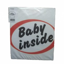 T-shirt - Baby inside - XL