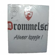 Bladwijzer - T-shirt - Drommelsch, alweer koppijn - XL