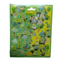 NSC - Stickers - Dinosaurussen