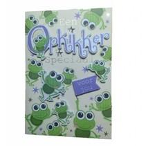 Card Xpress - Kaart - Opkikker
