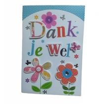Card Xpress - Kaart - Dankjewel