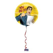 Folat - Ballon - You did it!