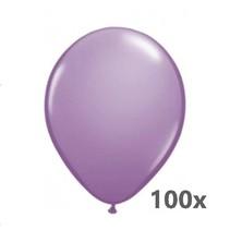 Belbal - Ballonnen - Lavendel - 100st.