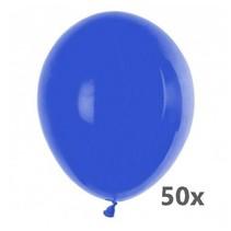 Folat - Ballonnen - Donkerblauw - 50st.