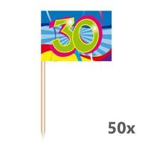 Folat - Prikkers - 30 Jaar - 50st.