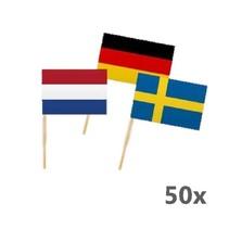 Folat - Prikkers - Europa - 50st.