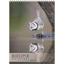 Comello - Kalender - Birdpix - 24,5x34cm