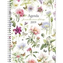Comello - Bureau-agenda - Janneke Brinkman - Lente - 17x23cm