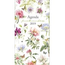 Comello - Bureau-agenda - Janneke Brinkman - Lady-agenda - Lente - 9x17cm