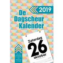 Comello - Dagscheurkalender - 13x19cm