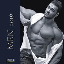 Comello - Kalender - Men - 30x30cm