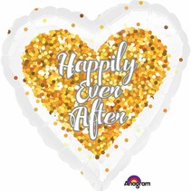 Anagram - Folieballon - Happily ever after