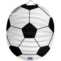 Folat - Lampion - Voetbal - 22cm