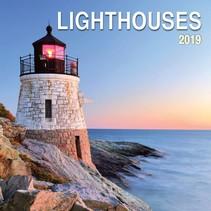 Comello - Lighthouse kalender - 2019