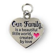 Charms for you - Bedeltje - Family