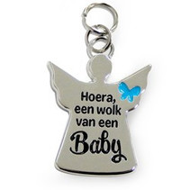 Charms for you - Bedeltje - Baby