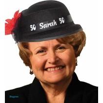 Folat - Hoed - 50 Sarah