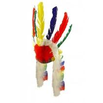 Partychimp - Indianentooi voor volwassenen