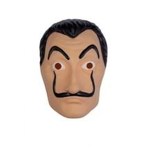 Partychimp - Masker - Dali 'la Casa de Papel'