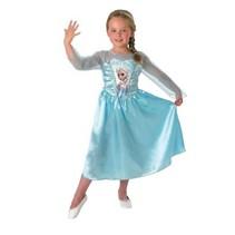 Rubies - Kostuum - Frozen - Prinses Elsa - mt.128