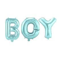 Folat - Folieballonnen - BOY