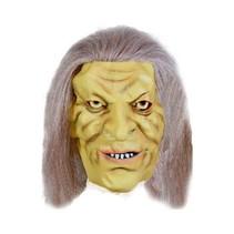 Witbaard - Masker - Aardman