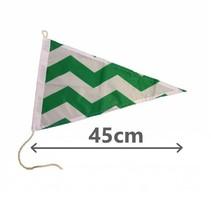 Bladwijzer - Westland - Vlag - Puntje - 30x45cm