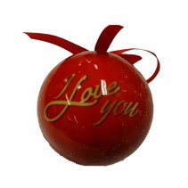 Miko - Kerstbal - I love you