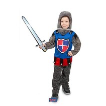 Folat - Kostuum - Ridder Lancelot - mt.116-134