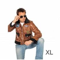 Wilbers - Jas - Piloot - XL - maat 56