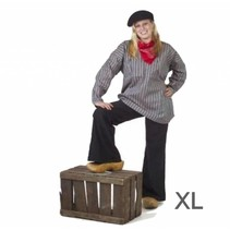 Bladwijzer - Boerenkiel - Antiek - XL