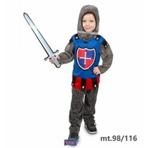 Folat - Kostuum - Ridder Lancelot - mt. 98-116