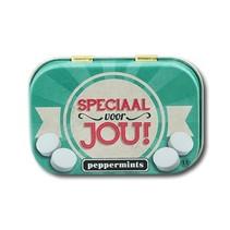 Paperdreams - Retro mints - Speciaal voor jou