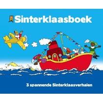 Kids Marketeers - Boek - Mijn sinterklaasboek