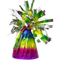 Folat - Ballongewicht - Kegel - Regenboog
