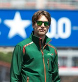 Heineken Formula 1 2018 Jacket Men