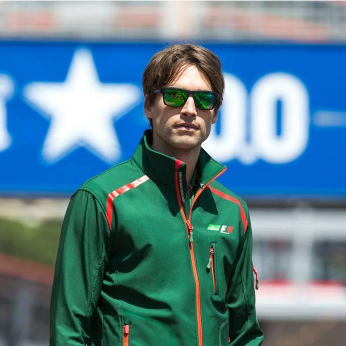 Heineken Formula 1 Jacket Men