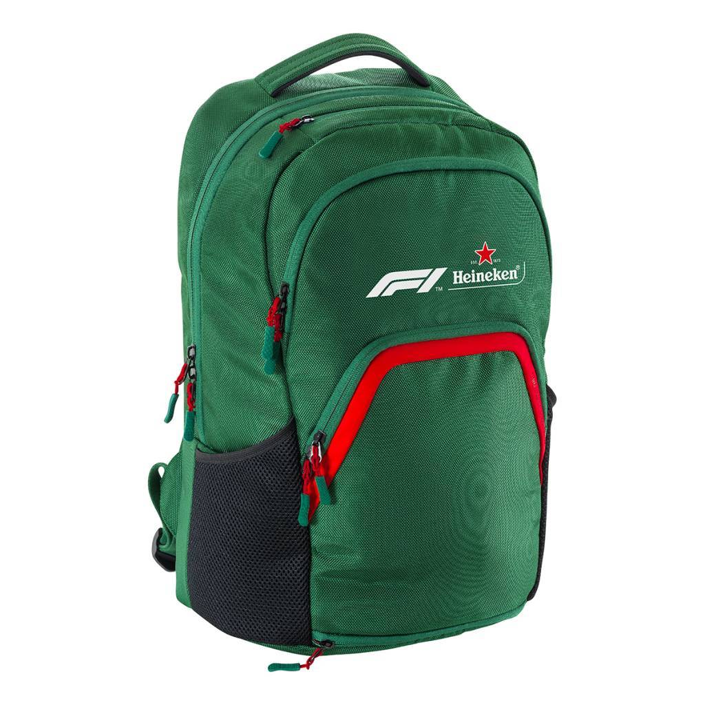 Heineken Formula 1 2018 Backpack