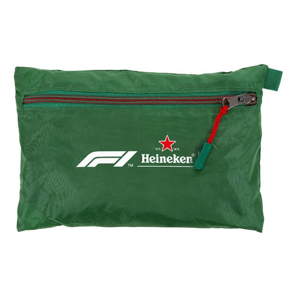 Heineken Formula 1 2018 Drawstring Bag