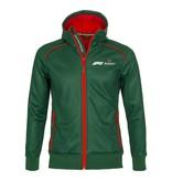 Heineken Formula 1 Hooded Sweater Men