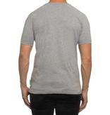 Heineken Grey round neck Mens T-shirt